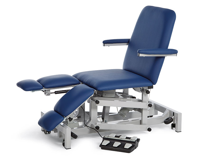 TM3PT podiatry chair